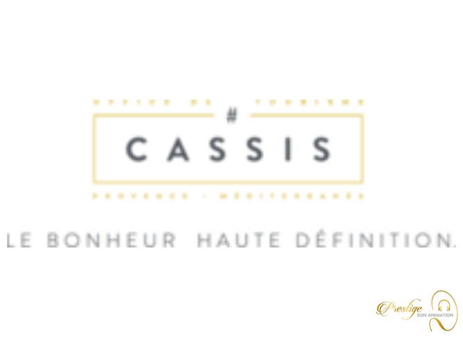 Notre Partenaire le casino Barrière de Cassis