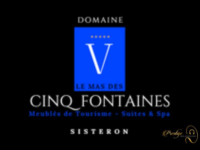 Cinq Fontaines