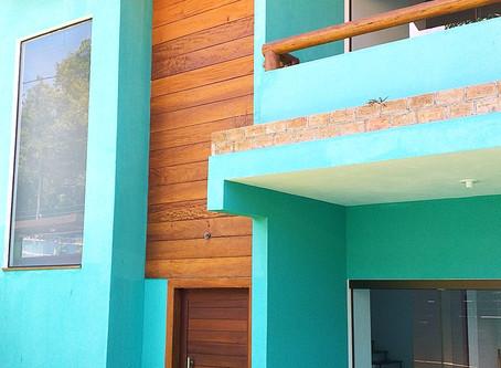 Ref.: 401 - Vendo Casa recém construída em Arraial d'Ajuda