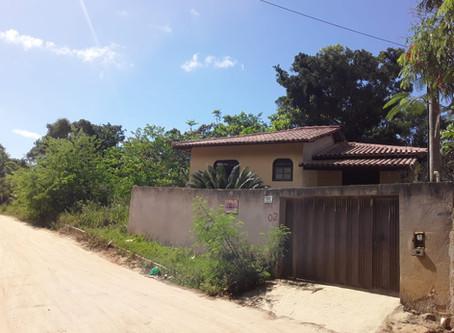 Ref.: 371 - Vendo Casa com 02 dormitórios, em Arraial d'Ajuda, Bahia