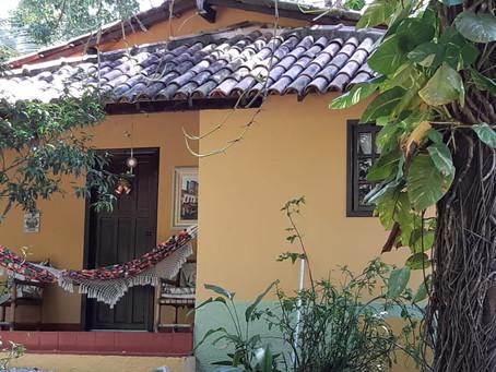 R$ 350 mil - Ref.: 412 - Vende-se Casa em Arraial d'Ajuda próximo ao Centro