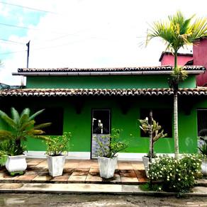 Ref.: 452 - Casa para temporada - Centro de Arraial com piscina