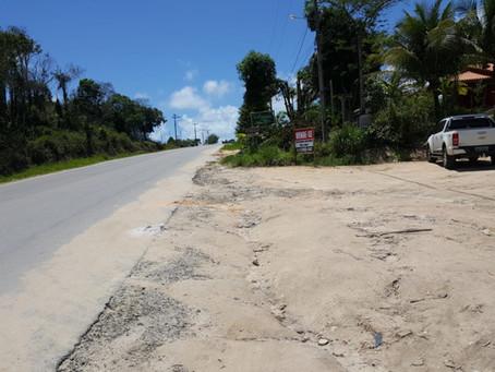 Ref.: 365 - R$ 530 mil - Terreno em Trancoso em ótima localização