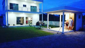 Ref.: 387 - R$ 1.500.000,00- Casa com 04 dormitórios, na Praia da Pitinga