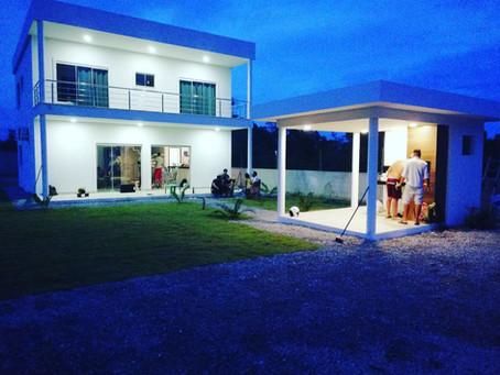 Ref.: 387 - R$ 1.300.000,00- Casa com 04 dormitórios, na Praia da Pitinga