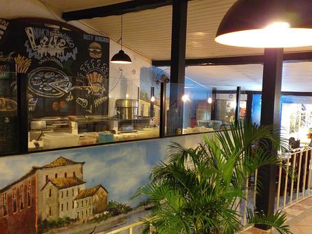 Ref.: 404 - Restaurante no Centro de Arraial D'Ajuda