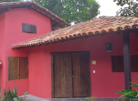 Ref.: 418 - Vende-se Condomínio no Bairro São Francisco, em Arraial d'Ajuda