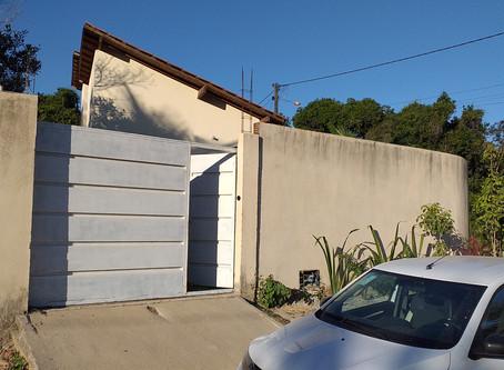 Ref.: 409 - Vende-se Casa em Arraial d'Ajuda, Bahia