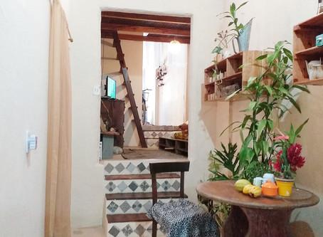 Ref.: 428 - Casa no Centro histórico de Arraial d'Ajuda
