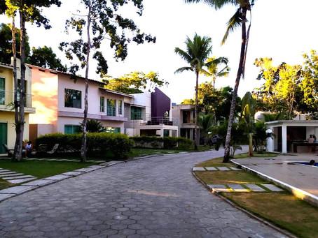 Ref.: 441 - Apartamento de alto padrão para locação próximo ao centro de Arraial