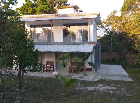 Ref.: 407 - Casa a venda em Arraial d'Ajuda, Bahia