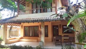 Ref.: 367 - R$ 1.270.000,00 - Casa com 04 dormitórios, próximo a Praia de Araçaipe