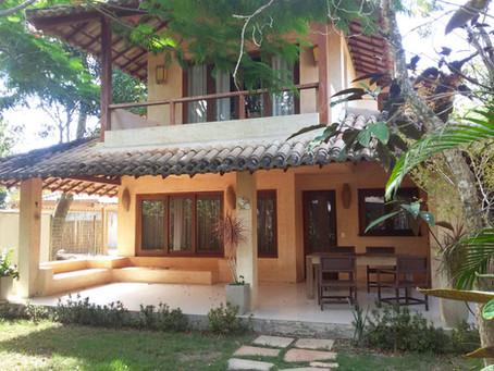 Ref.: 367 - R$ 1.200.000,00 - Casa com 04 dormitórios, próximo a Praia de Araçaipe