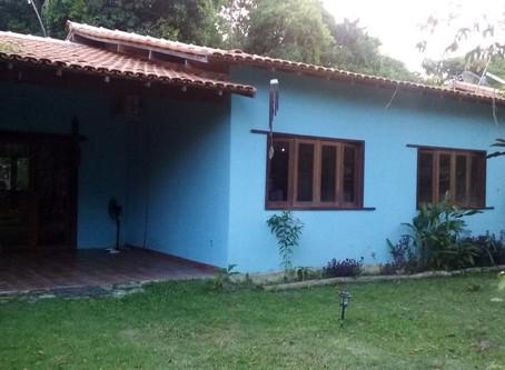Ref.: 386 - Vendo Casa com 02 dorms., nos Corais, em Arraial d'Ajuda