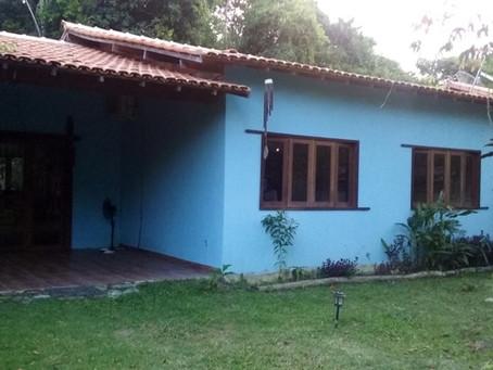 R$ 500.000,00 - Ref.: 386 - Vendo Casa com 02 dorms., nos Corais, em Arraial d'Ajuda