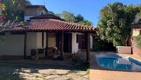 Ref.: 453 - R$ 850 Mil - Casa na Praia de Araçaipe, em Arraial d'Ajuda.