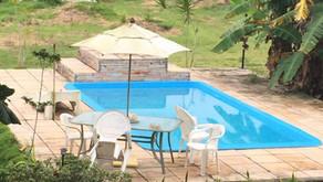 Ref.: 373 - R$ 1.500.000,00 - Vendo lindo Sítio com Casa de 3 dormitórios, em Arraial d'Ajuda, Bahia