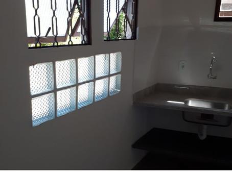 Ref.: 238 - Apartamentos com 01 dormitório, no Centro, em Arraial d'Ajuda