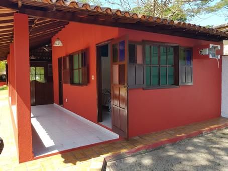 Ref.: 353 - Casa na Estrada da Balsa, em Arraial d'Ajuda