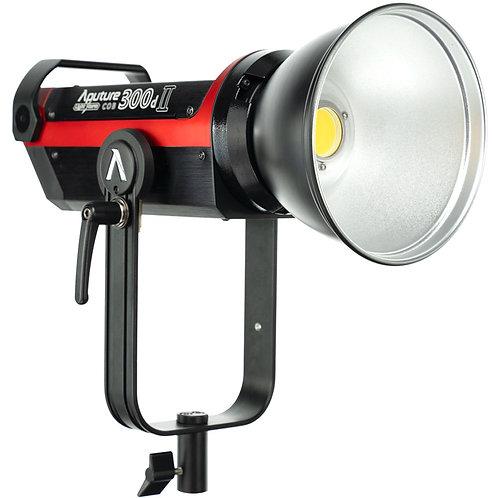 Aputure Lightstorm C300D II