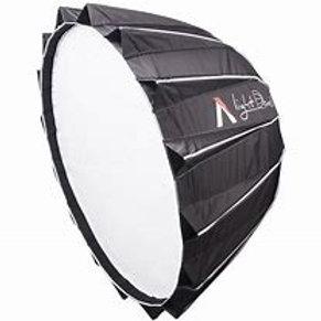 Aputure Light Dome II  C300 Lightstorm Attachment