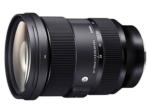 Sigma ART 24-70mm f2.8 Sony E-Mount