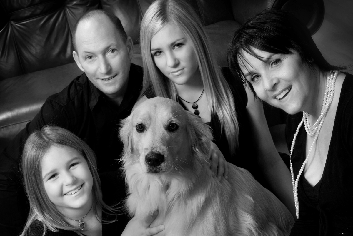 Famille tardif