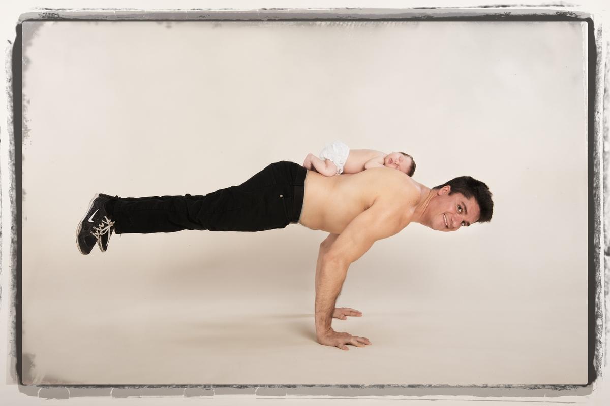 Luca lazylegz danseur, conférencier