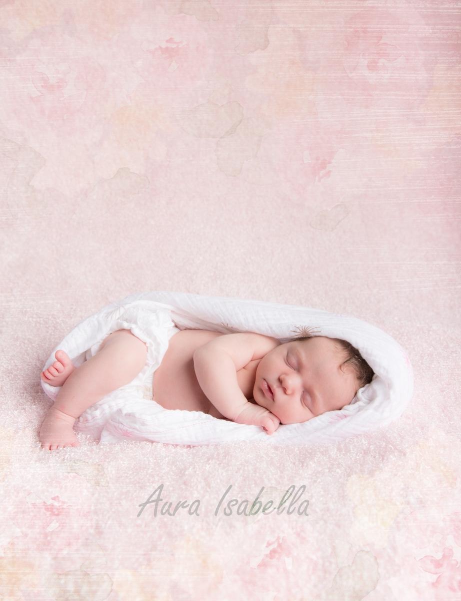 Aura Isabella