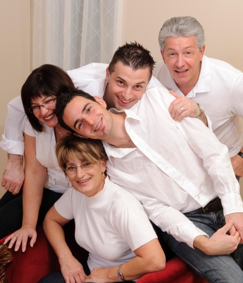 Famille norbert