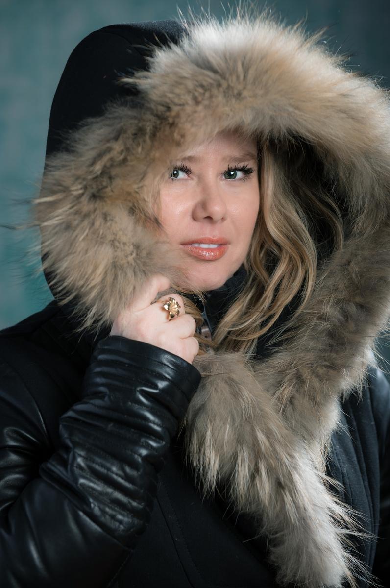 Guylaine hiver