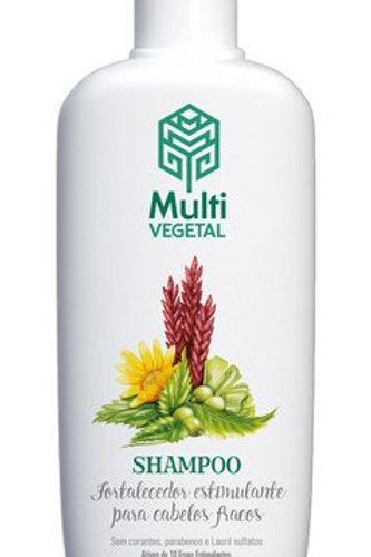 Shampoo Anti-queda de Ervas Estimulantes Multivegetal