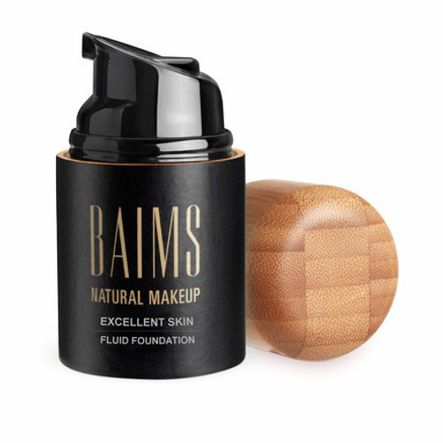 Base Foundation Excellent Skin Baims