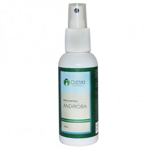 Spray Repelente Antisséptico Cativa