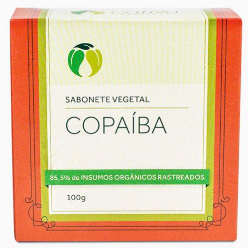 Sabonete Copaíba Cativa