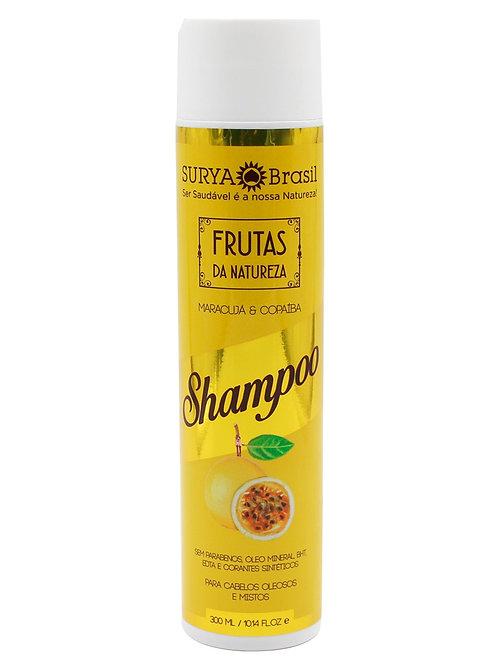 Shampoo Maracujá & Copaíba 300ml Surya
