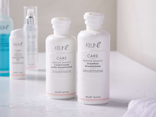 Shampoo Care Color Brillantz Keune 300ml