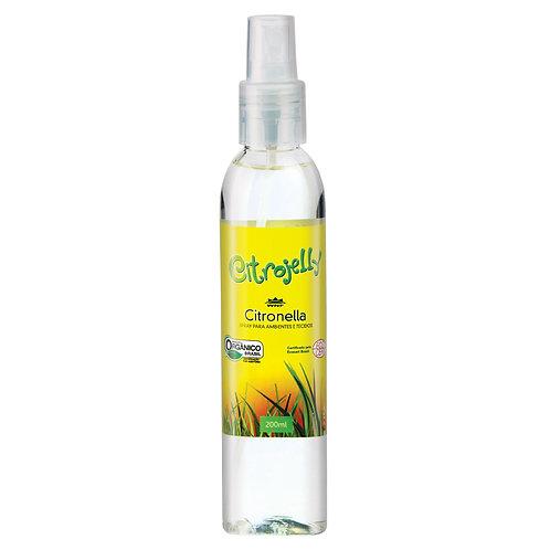 Spray Ambiente Citrojelly - 200ml - PW0067