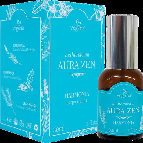 Aura zen - Harmonia fortificante