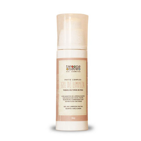 Gel de Limpeza Facial Twoone Onetwo