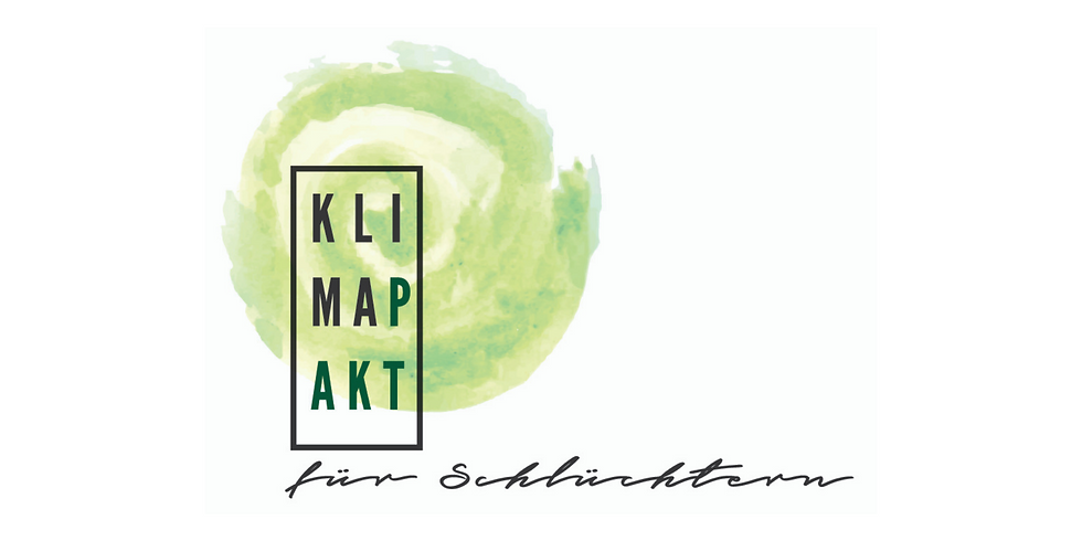 Pflanzaktion Zukunftswald Team Bergwinkel Grundschule Schlüchtern