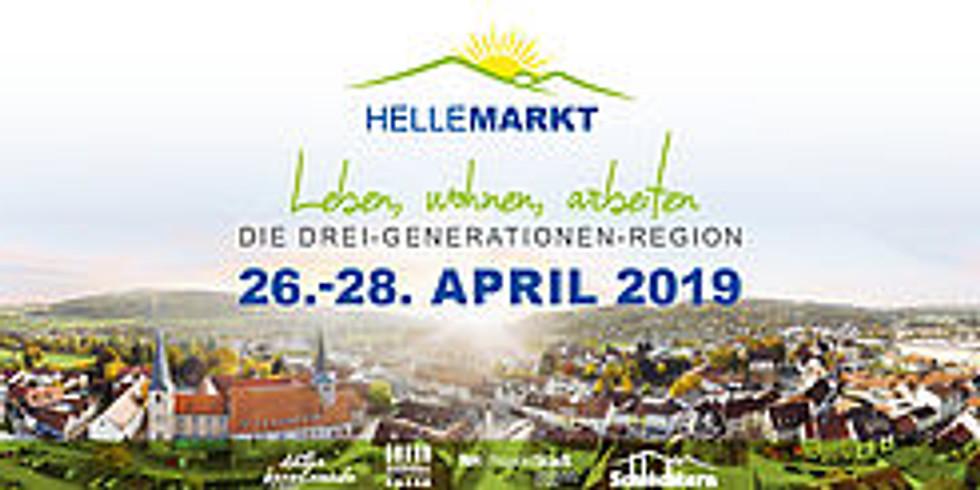 Helle Markt 2019