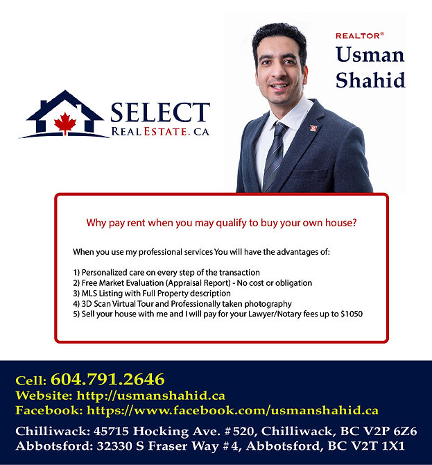 Usman Shahid - Real Estate Agent Large A
