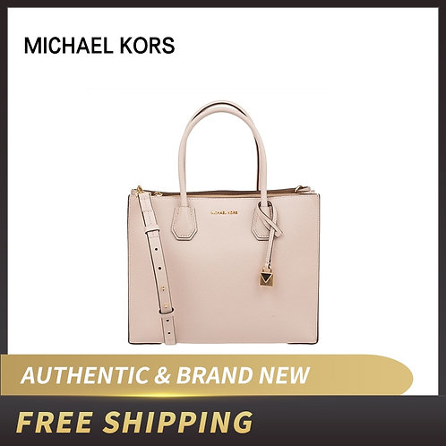 Authentic Original & Brand New Michael Kors Mercer Large Tote