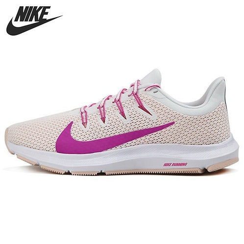 Original New Arrival  NIKE  QUEST 2 Women's  Running Shoes Sneakers