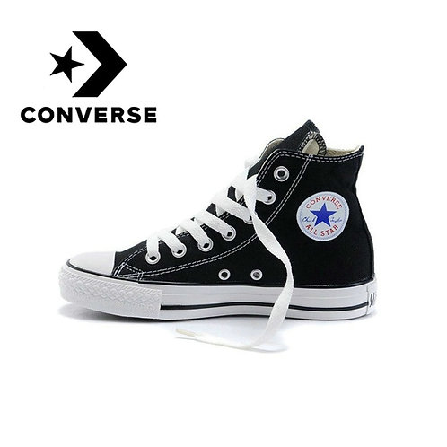 Converse All-Star Men's Skateboard Shoes Classic High-Top