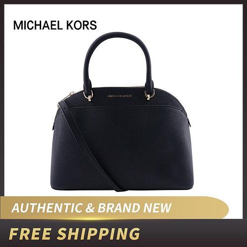 Michael Kors Emmy Large Cindy Dome Satchel Bag