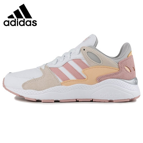 Original New Arrival  Adidas NEO CRAZYCHAOS Women's  Running Shoes Sneakers