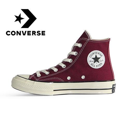 Original Converse All Star 1970s Women Skateboarding Shoes