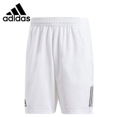 Original New Arrival  Adidas CLUB 3STR SHORT Men's Shorts Sportswear
